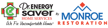 Dr. Energy Saver by Monroe Restoration