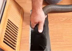 Duct Cleaning in Greater South Bend